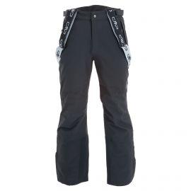 CMP, Ski pants skibroek heren Zwart