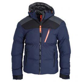 Icepeak, Bristol ski-jas heren dark Blauw
