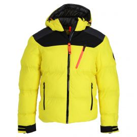 Icepeak, Bristol ski-jas heren Geel