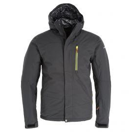 Icepeak, Capot ski-jas heren anthracite Grijs
