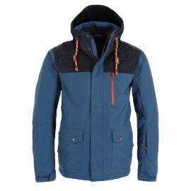 Icepeak, Charlton ski-jas heren Blauw