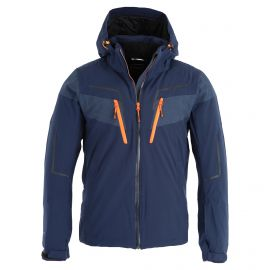 Icepeak, Fielding ski-jas heren dark Blauw