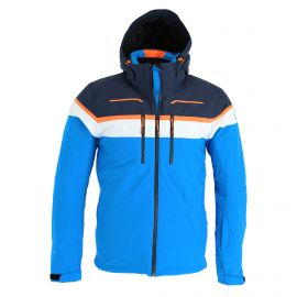 Icepeak, Filion ski-jas heren royal Blauw