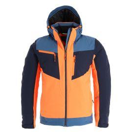 Icepeak, Fincastle ski-jas heren oranje