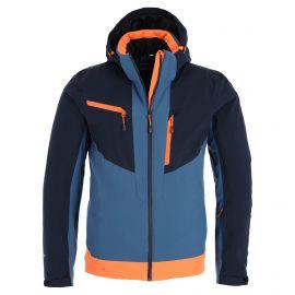 Icepeak, Fincastle ski-jas heren Blauw
