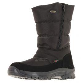 Attiba snowboots, heren, zwart