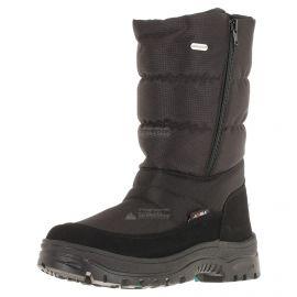 Attiba snowboots met OC-systeem, heren, zwart
