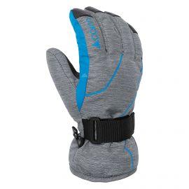 Cairn, Artic 2 J handschoenen kinderen chine azure Grijs