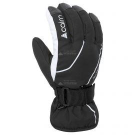 Cairn, Artic 2 J handschoenen kinderen Wit/Zwart