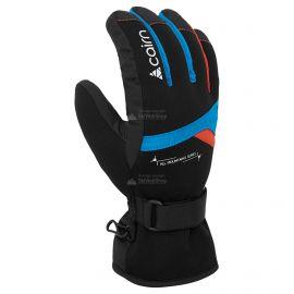 Cairn, handschoenen slim fit Zwart