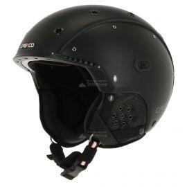 Casco, SP-3 Airwolf, skihelm, Black