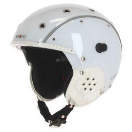 Casco, SP-3 Airwolf, skihelm, White