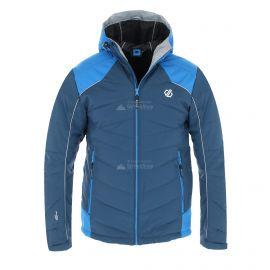 Dare2b, Maxim, ski-jas, heren, aluminium blauw
