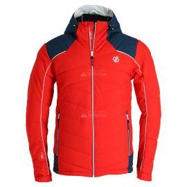 Dare2b, Maxim, ski-jas, heren, rood
