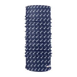 Deluni, Lightweight Neckwarmer Brrr, sjaal, blauw