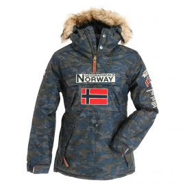 Geographical Norway • Merken