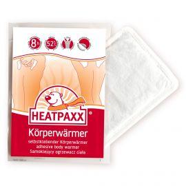 Heatpaxx, Rugwarmer