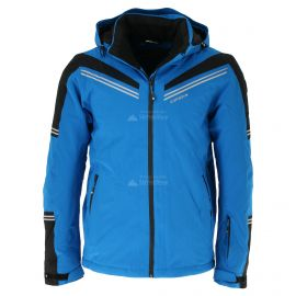 Icepeak, Fabius, ski-jas, heren, aqua blauw