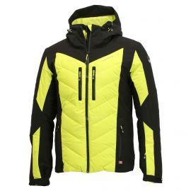 Icepeak, Fenner, ski-jas, heren, aloe groen
