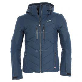 Icepeak, Fenner, ski-jas, heren, dark blauw