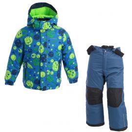 Icepeak, Jode KD, skiset, kinderen, blauw