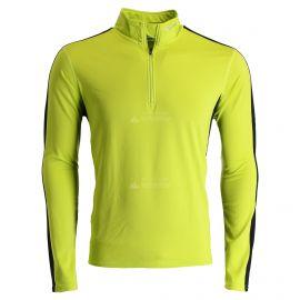 Icepeak, Robin 1/2 zip, thermoshirt, heren, aloe groen