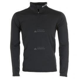 Icepeak, Robin 1/2 zip, thermoshirt, heren, zwart
