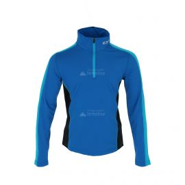 Icepeak, Robin JR, thermoshirt, kinderen, aqua blauw