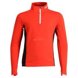 Icepeak, Robin JR, thermoshirt, kinderen, coral rood