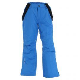 Icepeak, Theron JR, skibroek, kinderen, aqua blauw