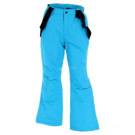 Icepeak, Theron JR, skibroek, kinderen, turquoise blauw