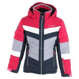 Killtec, Torey JR, ski jas, kinderen, roze • SkiWebShop