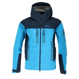Kilpi, Hastar, hardshell ski-jas, heren, blauw