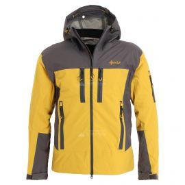 Kilpi, Hastar hardshell ski-jas heren geel
