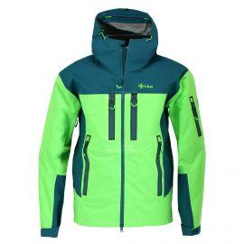 Kilpi, Hastar, hardshell ski-jas, heren, groen