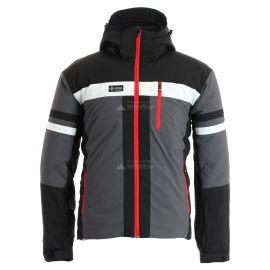 Kilpi, Ponte, ski-jas, heren, dark grijs