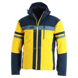 Kilpi, Ponte, ski-jas, heren, geel