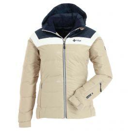 Kilpi, Synthia, ski-jas, dames, beige
