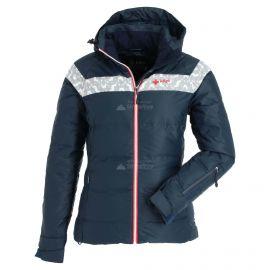 Kilpi, Synthia, ski-jas, dames, dark blauw