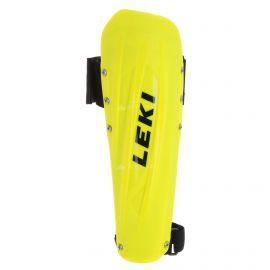 Leki, Fore Arm Protector, protectiekleding, neon geel