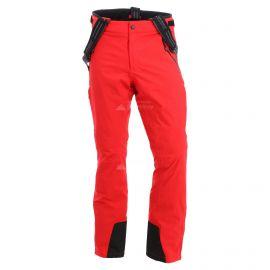 Maier Sports, Copper, skibroek, heren, Fire rood