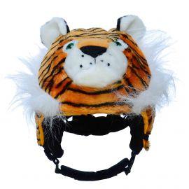 CrazeeHeads, Tiger, helmcover