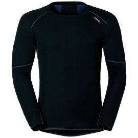 Odlo, Active X-Warm BL, thermoshirt, heren, zwart