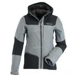Peak Performance, Balmaz, ski-jas, dames, zwart