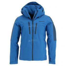 Peak Performance, Clusaz, ski-jas, heren, true blauw