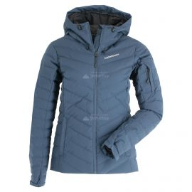 Peak Performance, Frost, ski-jas, dames, shadow blauw