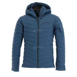 Peak Performance, Frost ski-jas heren decent blauw