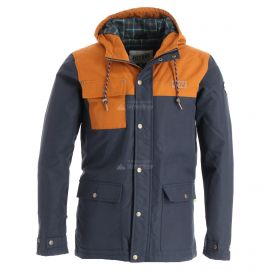 Picture, Jack, ski-jas, heren, blauw