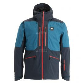 Picture, Naikoon, ski-jas, heren, dark blauw