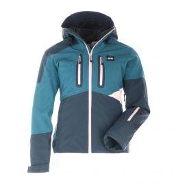 Picture, Seen ski-jas dames Blauw